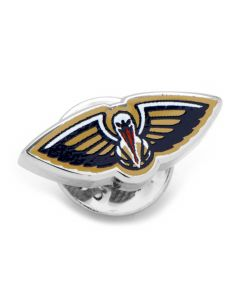 New Orleans Pelicans Lapel Pin