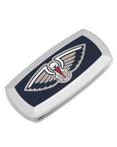 New Orleans Pelicans Cushion Money Clip