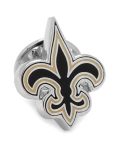 New Orleans Saints Lapel Pin
