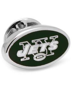 New York Jets Lapel Pin