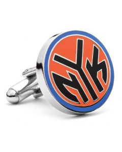New York Knicks NYK Logo Cufflinks