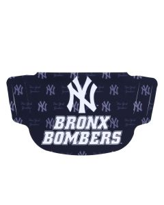 New York Yankees Dot Face Mask