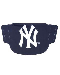New York Yankees Logo Face Mask