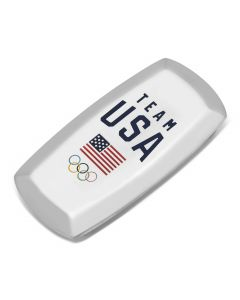 Team USA Winter Olympics 2018 Money Clip