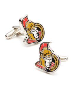 Ottawa Senators Cufflinks