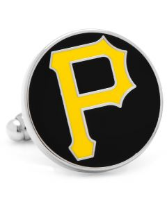 Pittsburgh Pirates Cufflinks