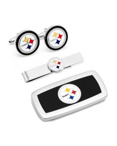 Pittsburgh Steelers 3-Piece Cushion Gift Set