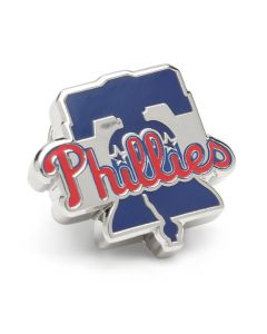 Philadelphia Phillies Lapel Pin