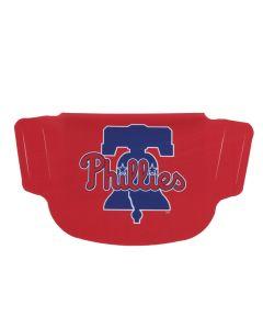 Philadelphia Phillies Logo Face Mask
