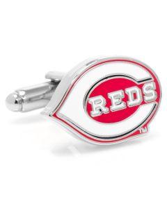 Cincinnati Reds Cufflinks