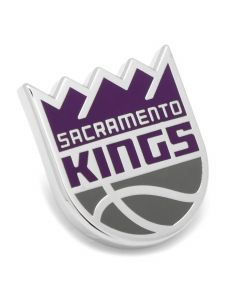 Sacramento Kings Lapel Pin