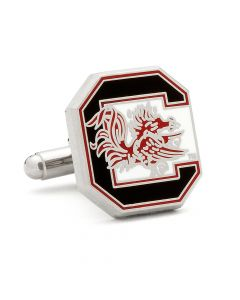 University of South Carolina Gamecocks Cufflinks