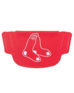 Boston Red Sox Logo Face Mask