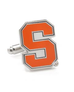 Syracuse University Cufflinks