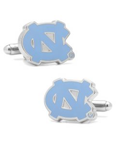 North Carolina Tar Heels Cufflinks