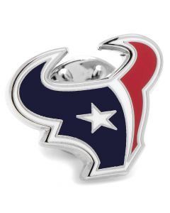 Houston Texans Lapel Pin