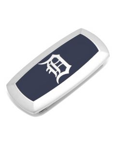 Detroit Tigers Cushion Money Clip