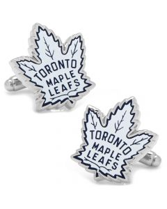 Vintage Toronto Maple Leafs Cufflinks
