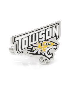 Towson University Cufflinks
