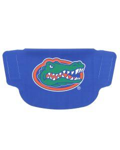 University of Florida Logo Face Mask