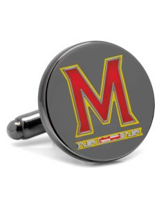 University of Maryland Cufflinks