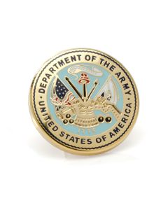 US Army Lapel Pin