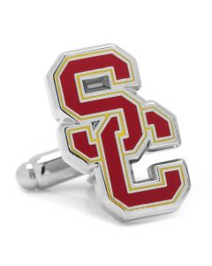 University of Southern California Trojans Cufflinks