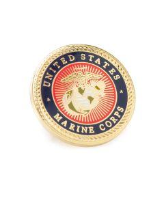 United States Marine Corps Lapel Pin