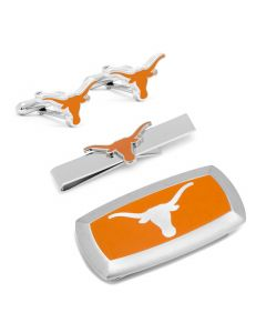 University of Texas Longhorns 3-Piece Cushion Gift Set