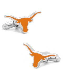 Texas Longhorns Cufflinks