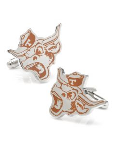 University of Texas Bevo Cufflinks