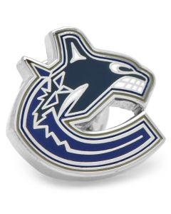 Vancouver Canucks Lapel Pin