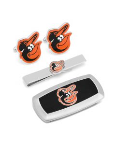 Baltimore Orioles 3-Piece Cushion Gift Set