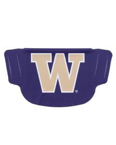 University of Washington Logo Face Mask