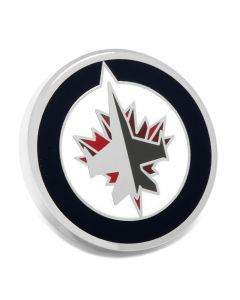 Winnipeg Jets Lapel Pin