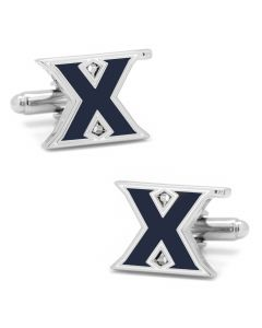 Xavier University Musketeers Cufflinks