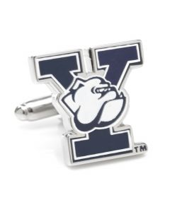 Yale University Bulldogs Cufflinks