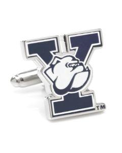 Yale University Bulldogs Cufflinks
