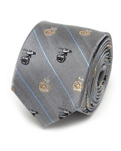 BB-8 and Dio Boy's Tie