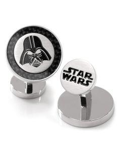 Darth Vader Forged Cufflinks