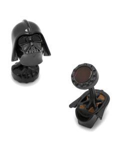 High End Luxury Darth Vader Cufflinks
