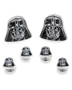 Darth Vader Head Stud Set