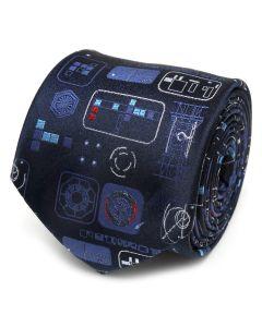 Star Wars Episode 9 Men's Tie