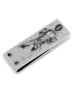 Han Solo Carbonite Money Clip