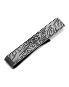 Glow Hyper-speed Tie Bar