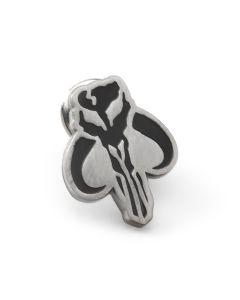 Mandalorian Lapel Pin