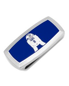 R2D2 Cushion Money Clip