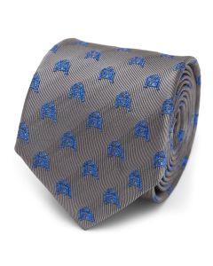 R2D2 Metallic Blue Men's