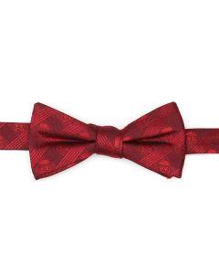 Stormtrooper Red Men's Bow Tie