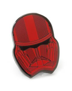 Stormtrooper Red Lapel Pin